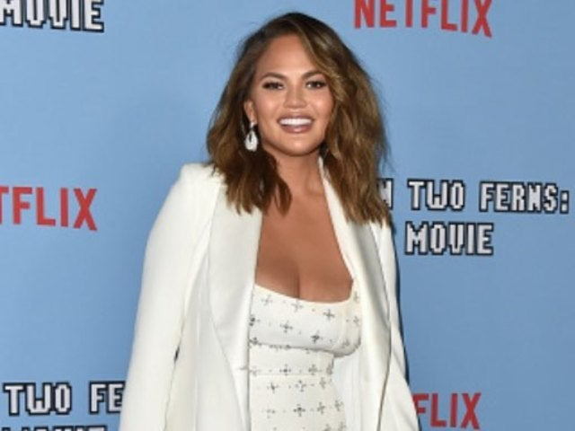 Chrissy Teigen Slammed With Calls After Accidentally Posting Email Address