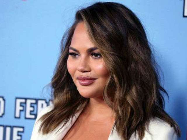 Chrissy Teigen Has the Perfect Response to President Donald Trump's Impeachment Proceedings