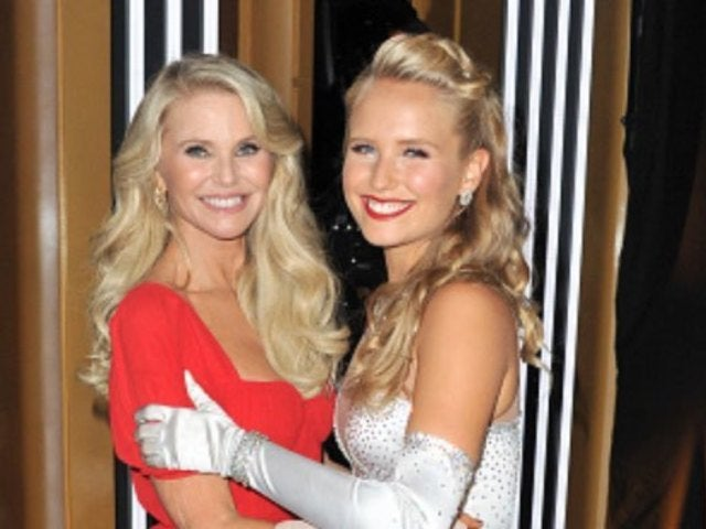 'Dancing With the Stars': Christie Brinkley Brands Daughter Sailor's Elimination as 'Unfair'