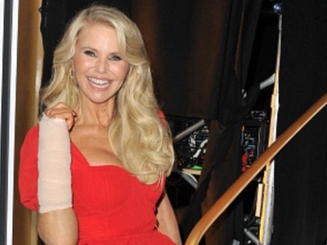 'Dancing With the Stars': Christie Brinkley Reveals Her Arm 'Shattered Into a Thousand Little Pieces' in Emotional Interview