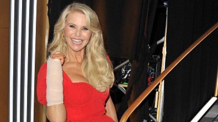 Christie Brinkley-2