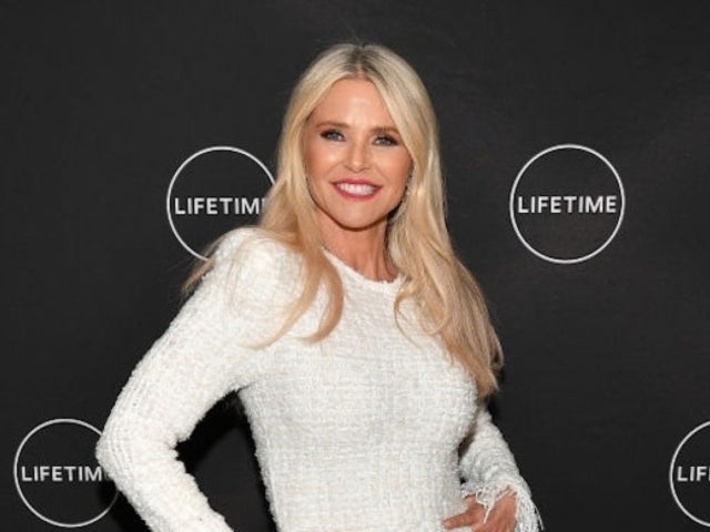 Christie Brinkley's Ex Peter Cook, 60, Now Engaged to 21-Year-Old Co-Ed