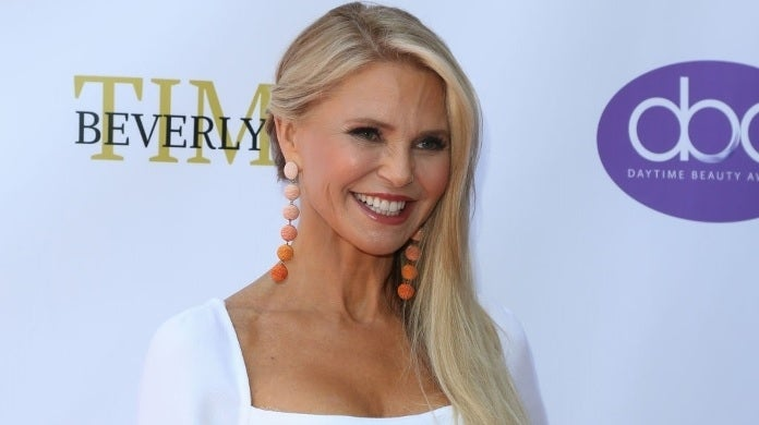 christie brinkley getty images 2