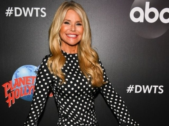 'Dancing With the Stars': Christie Brinkley Releases Photo From Hospital Amid Wendy Williams Fake Claim