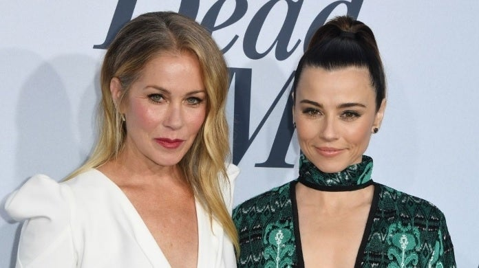 christina applegate linda cardellini getty images