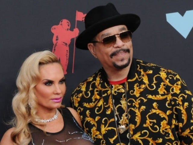Ice-T Slams Trolls Criticizing Wife Coco Austin for Breastfeeding 3-Year-Old Daughter