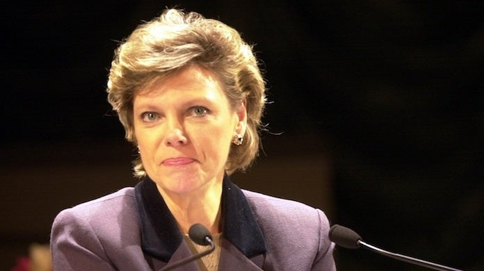 cokie-roberts_getty-Hyoung Chang _ Contributor