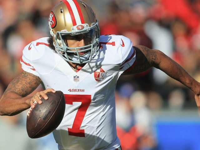 Colin Kaepernick's Agent Has Contacted NFL Teams in Need of QB