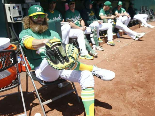 Dallas Braden Says Tyler Skaggs Will Be Known for His Play on the Field