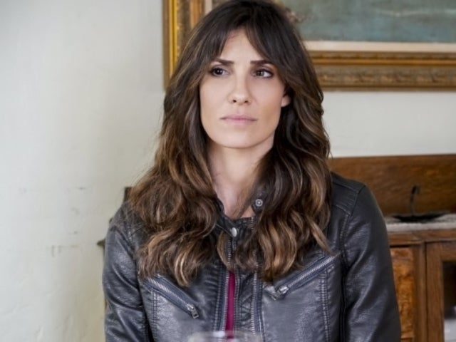 'NCIS: Los Angeles' Star Daniela Ruah Gets an F-Bomb Greeting From Season 11 Guest Vinnie Jones