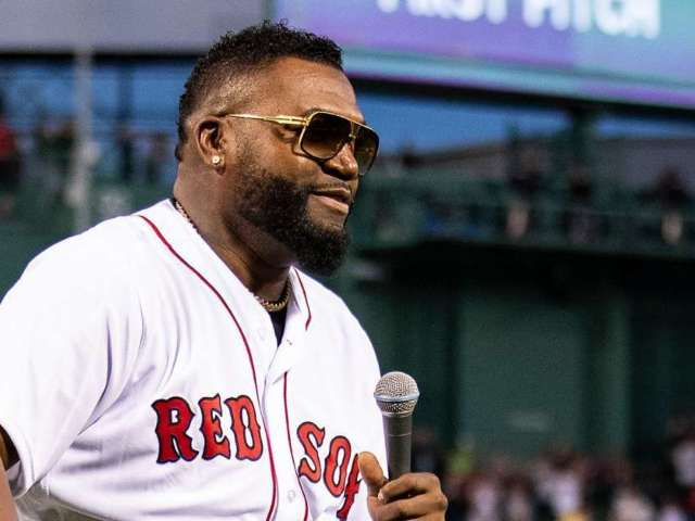 David Ortiz Announces Return to Twitter, Sends Message to Fans