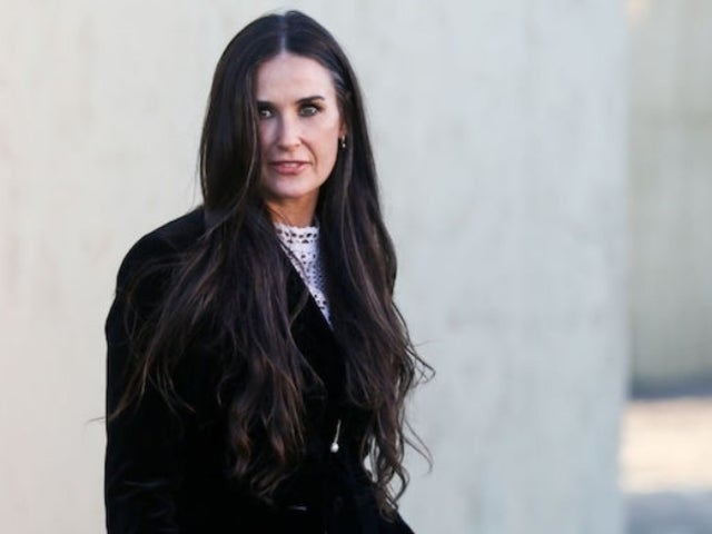 Demi Moore: 8 Biggest Bombshells From Her Memoir 'Inside Out'