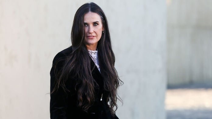 demi-moore-getty-Rich Fury : Stringer