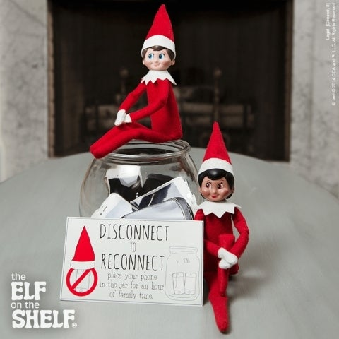 101 Easy Elf on the Shelf Ideas