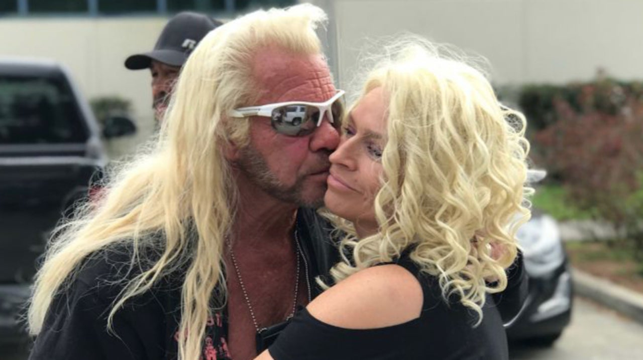 Dog's Most Wanted': See Photo of Beth Chapman Dog the Bounty