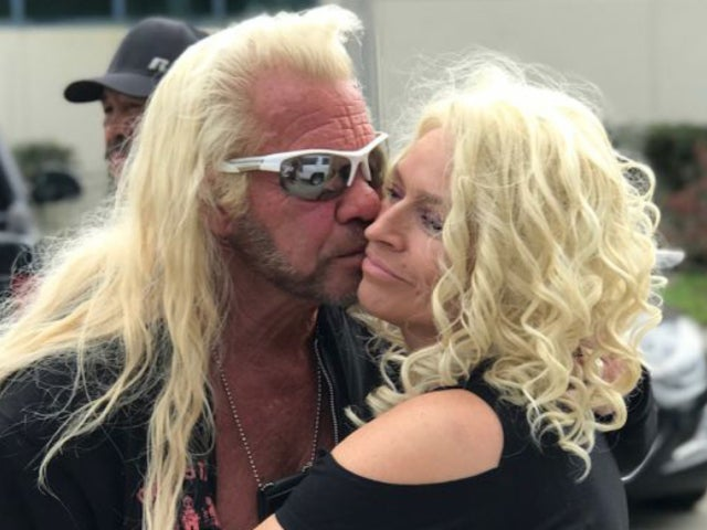 'Dog's Most Wanted' Finale: Family Struggles With Taking Beth Chapman off Life Support After Medical Emergency