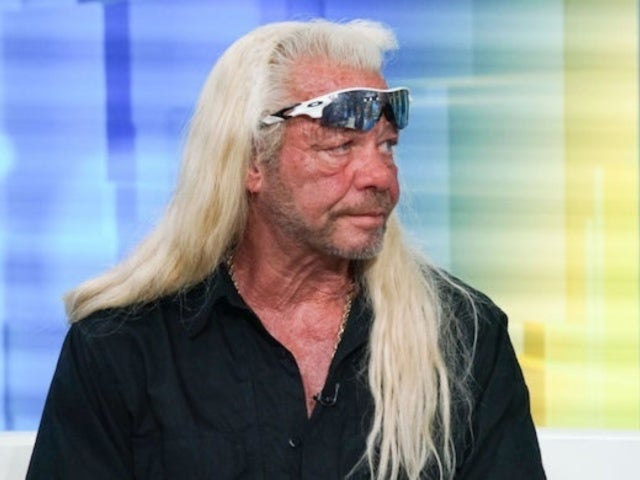 Dog the Bounty Hunter Reveals Veterans Day Tribute With Just 8 Powerful Words