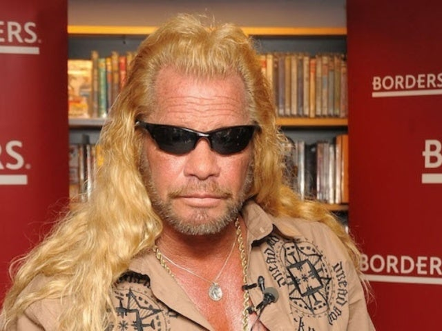 Dog the Bounty Hunter's Team Issues Official Statement After Reports of Duane Chapman Having a Heart Attack