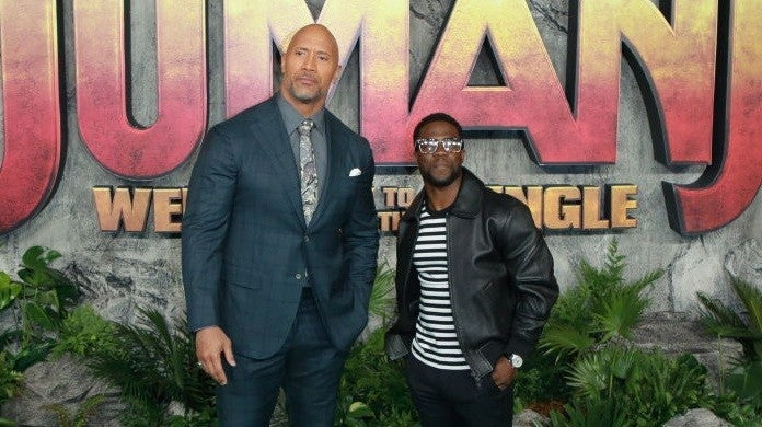dwayne-johnson-kevin-hart-getty