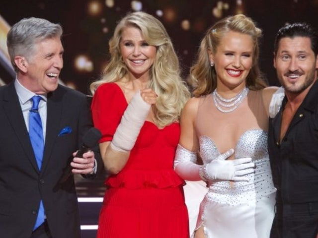 'Dancing With the Stars': Christie Brinkley's Daughter, Sailor Brinkley-Cook, Was 'Terrified' to Take Her Spot After Injury