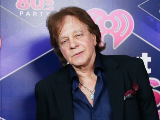 Eddie Money's Death at Age 70 Following Stage 4 Esophageal Cancer Diagnosis Has Social Media Weighing In