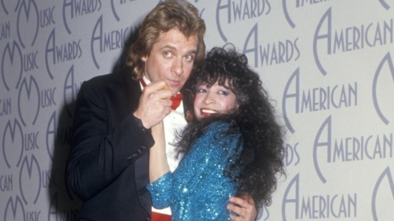 Eddie Money Legendary Singer Ronnie Spector Pays Tribute To Late Rocker And Take Me Home Tonight
