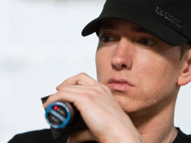 Eminem Goes After Mariah Carey and Nick Cannon on New Fat Joe Song 'Lord Above'
