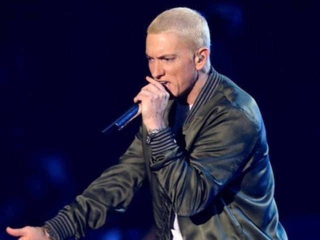 Eminem's Representative Breaks Silence on Controversial Leaked Rihanna-Chris Brown Lyric