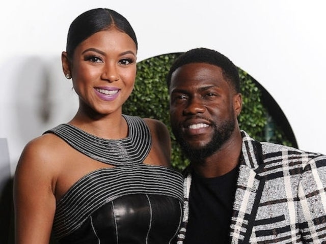 Kevin Hart's Wife Breaks Down Crying About Alleged Cheating Scandal in New Video