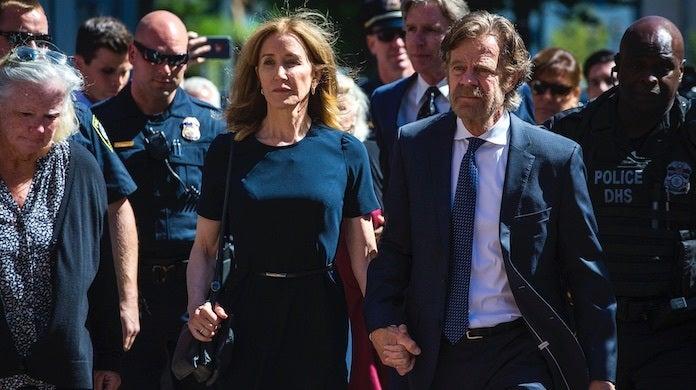 felicity-huffman-husband-sentencing-getty