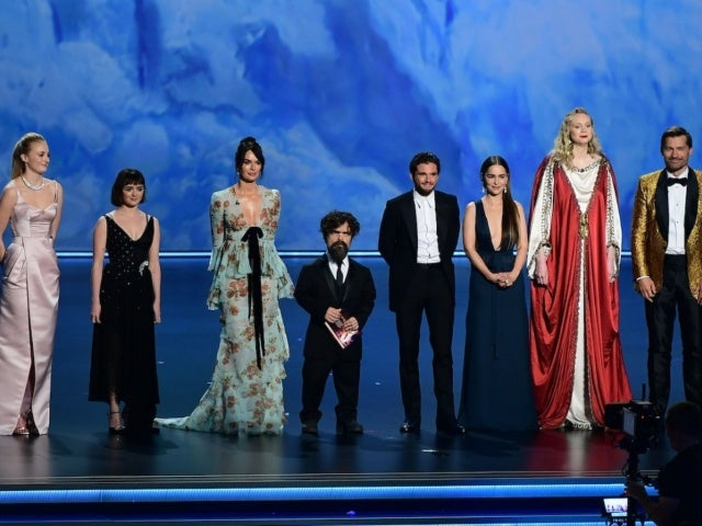 Emmys 2019: 'Game of Thrones' Cast Gets Standing Ovation, Social Media Has Goosebumps