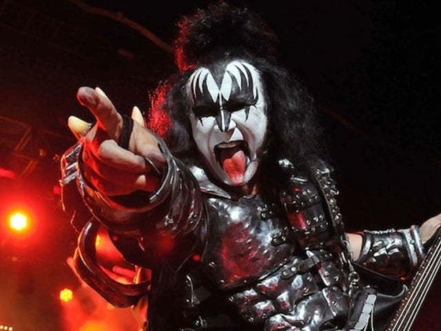 KISS Canceled Concert Due to a Gene Simmons Medical Issue Just Weeks Before Hospitalization