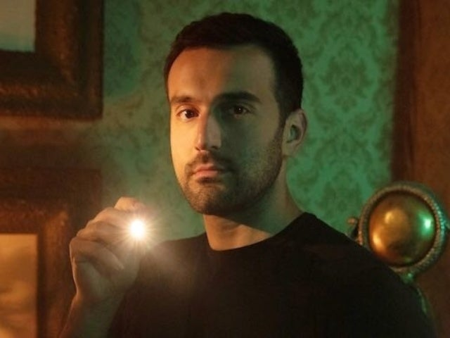 'Ghost Hunters' Star Mustafa Gatollari Teases 'Unexpected' Findings in Anticipated 'Return to St. Augustine' Episode (Exclusive)
