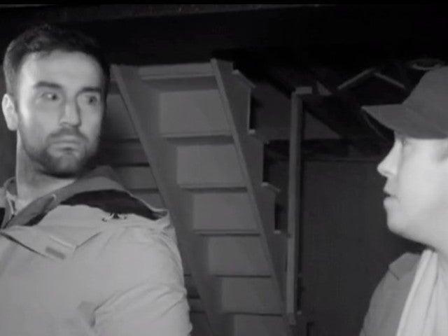 'Ghost Hunters' Star Mustafa Gatollari Breaks Down Grant Wilson's Poltergeist Theory (Exclusive)