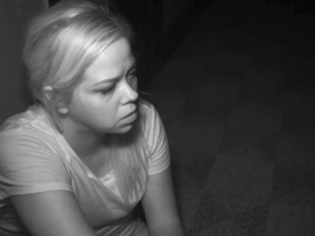 'Ghost Hunters' Star Richel Stratton Describes 'Uncomfortable' Experiences Felt in Madison Seminary (Exclusive)