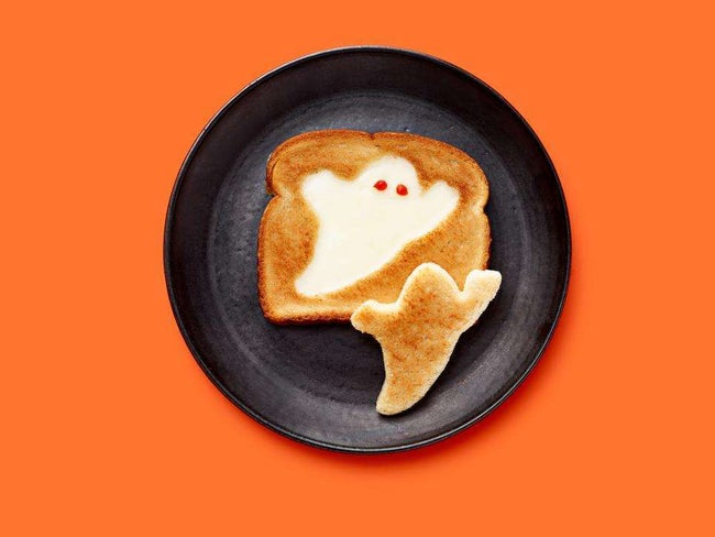 Ghost Toasts