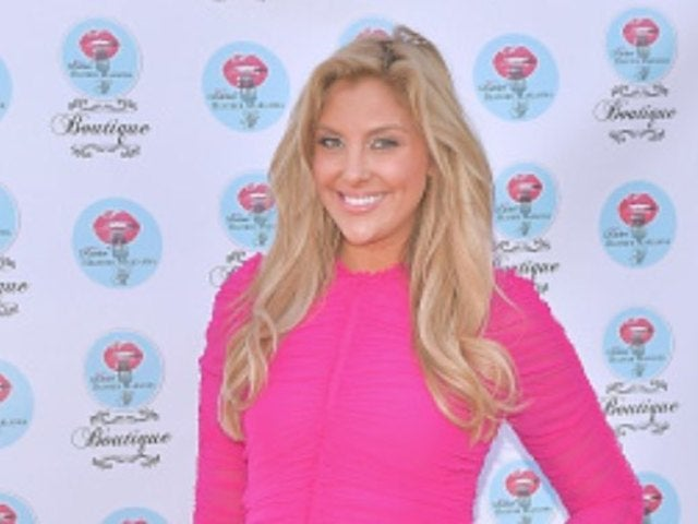 'RHOC' Star Gina Kirschenheiter Dating Someone After Husband Charged With Domestic Violence