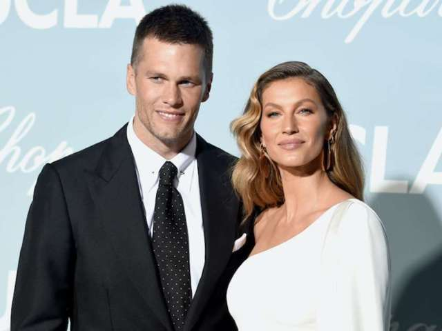 Gisele Bundchen Raves About Climate Change Strikes and Fans Have Words