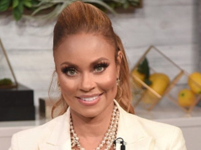'RHOP': Gizelle Bryant Back With Ex-Husband Who Cheated on Her