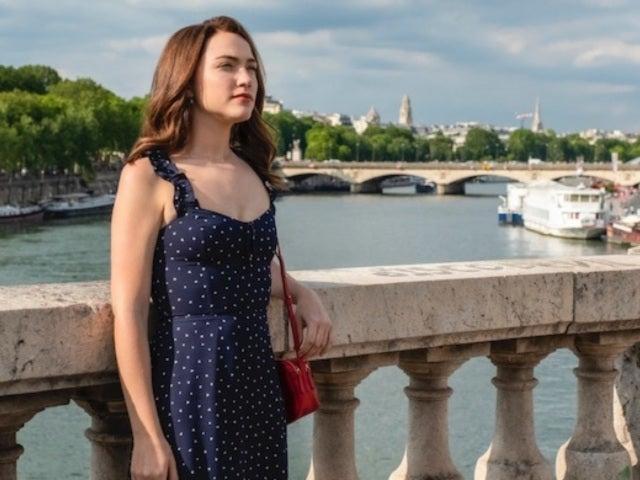 'God Friended Me' Star Violett Beane Teases Paris-Set Season 2 Episodes: 'I Felt Like Beyonce' (Exclusive)