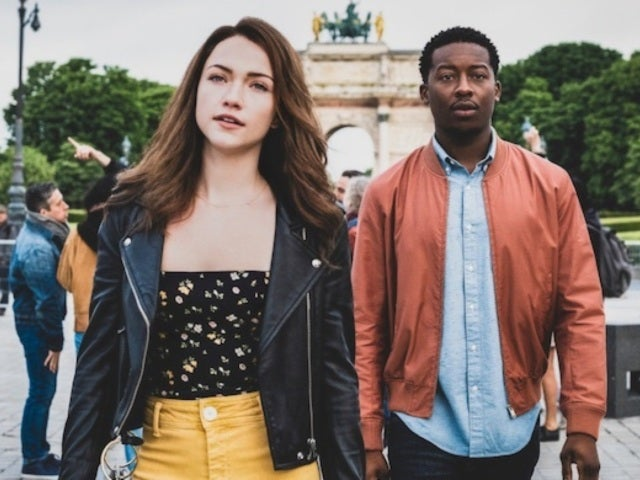 'God Friended Me' Star Violett Beane Talks Cara and Miles' Future After Finale Cliffhanger