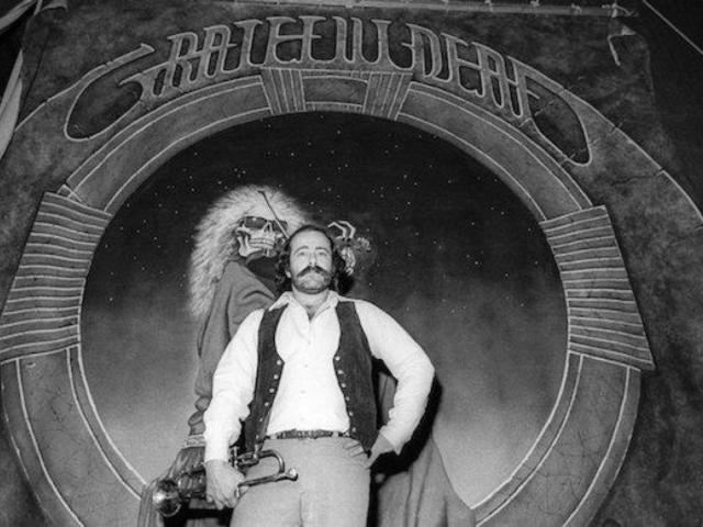 Grateful Dead Member Robert Hunter Dead at 78