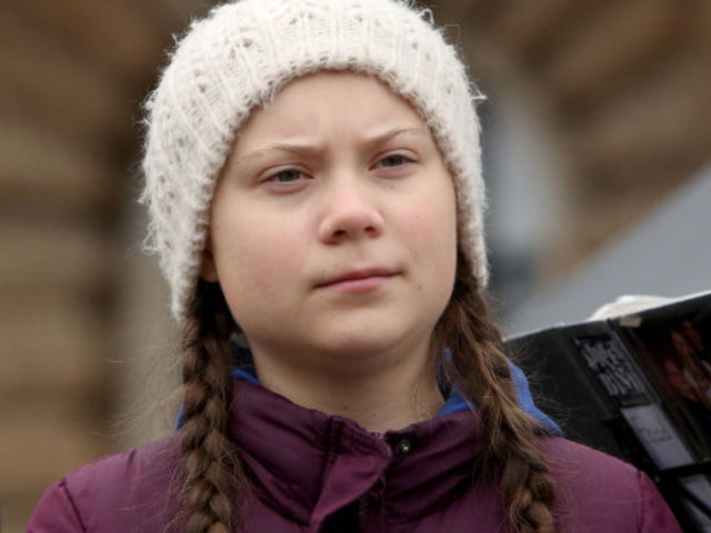 Greta Thunberg Says She Might Have Coronavirus, New Interview Reveals