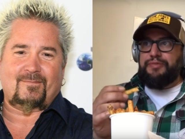 Chef Carl Ruiz: Food Network Co-Star Guy Fieri 'Heartbroken' Over Loss