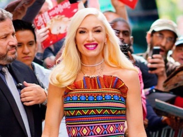 Gwen Stefani Gushes Over Whoopi Goldberg in New Photo Together, and Fans Are Loving It