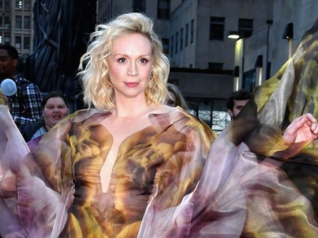 'Game of Thrones' Star Gwendoline Christie Unveils Sultry New Photo Shoot as She Talks Playing Brienne of Tarth