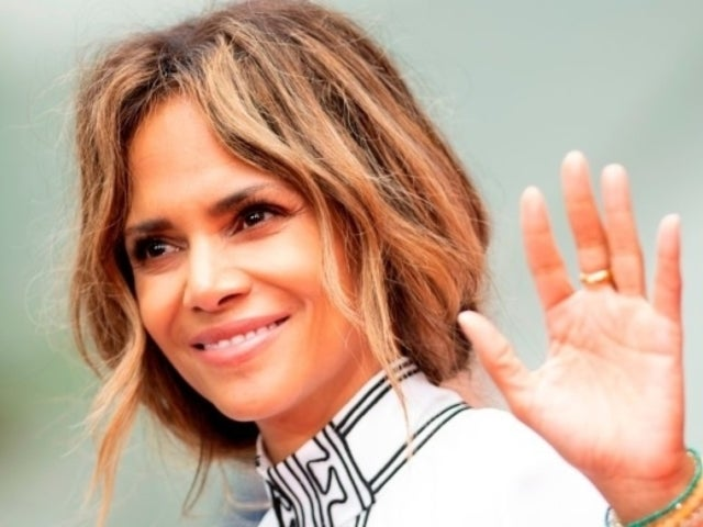 Halle Berry Has Perfect Clapback Following Troll's Remarks About Her 'Construction Worker' Hands