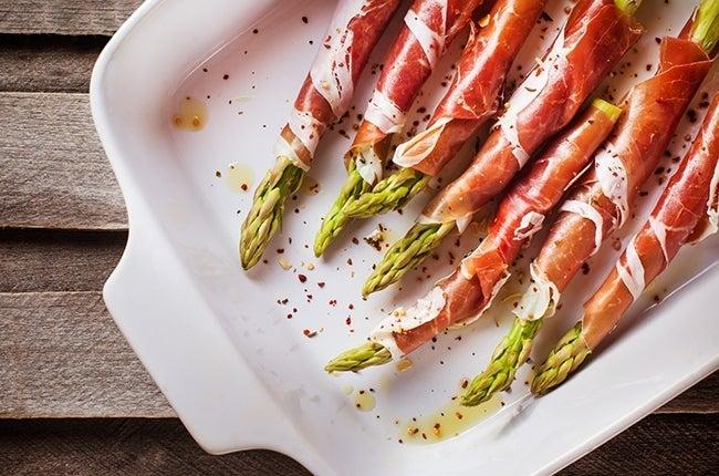 ham-asparagus