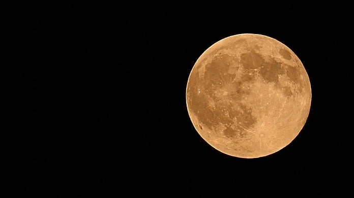 harvest moon getty images