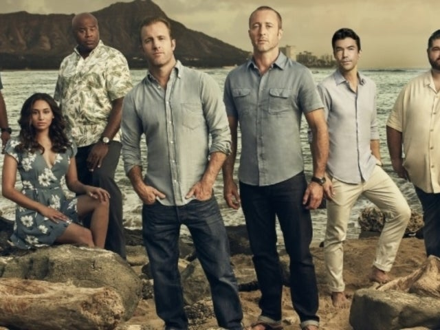 'Hawaii Five-0': Longtime Character Leaves Team After Being Shot